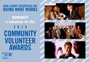 Community Volunteer Awards