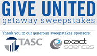 United Way Sweepstakes