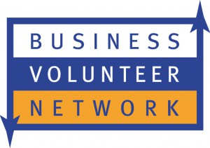 Business Volunteer Network Logo