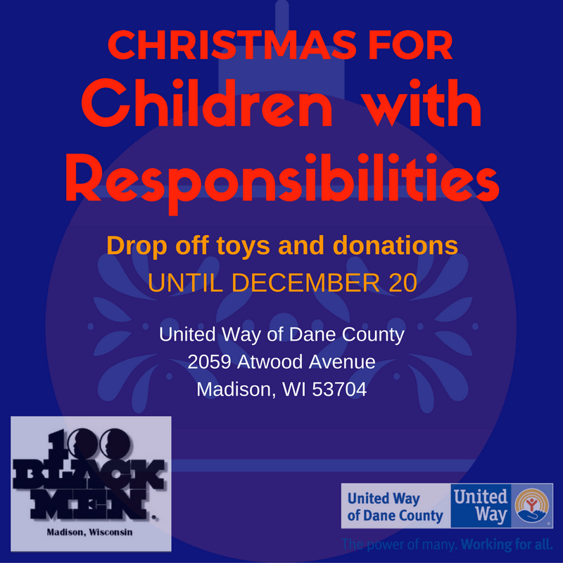 Christmas for Children with Responsibilities