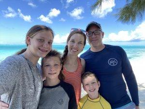 Curran Family