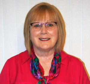 Individual Nominee - Judy Scheidegger