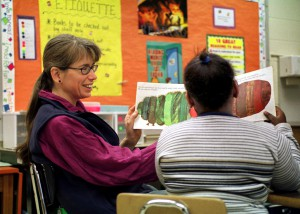 Schools of Hope uses an effective one-on-one or one-on-two model. Tutors work in concert with the teacher's curriculum.