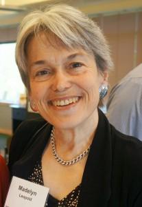 Madeline Leopold
