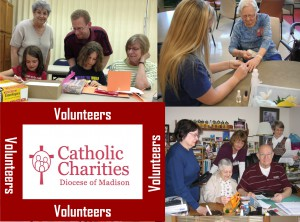 Nonprofit Nominee - Catholic Charities