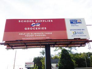 Semionle Highway Billboard