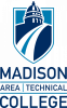 Madison College Shield